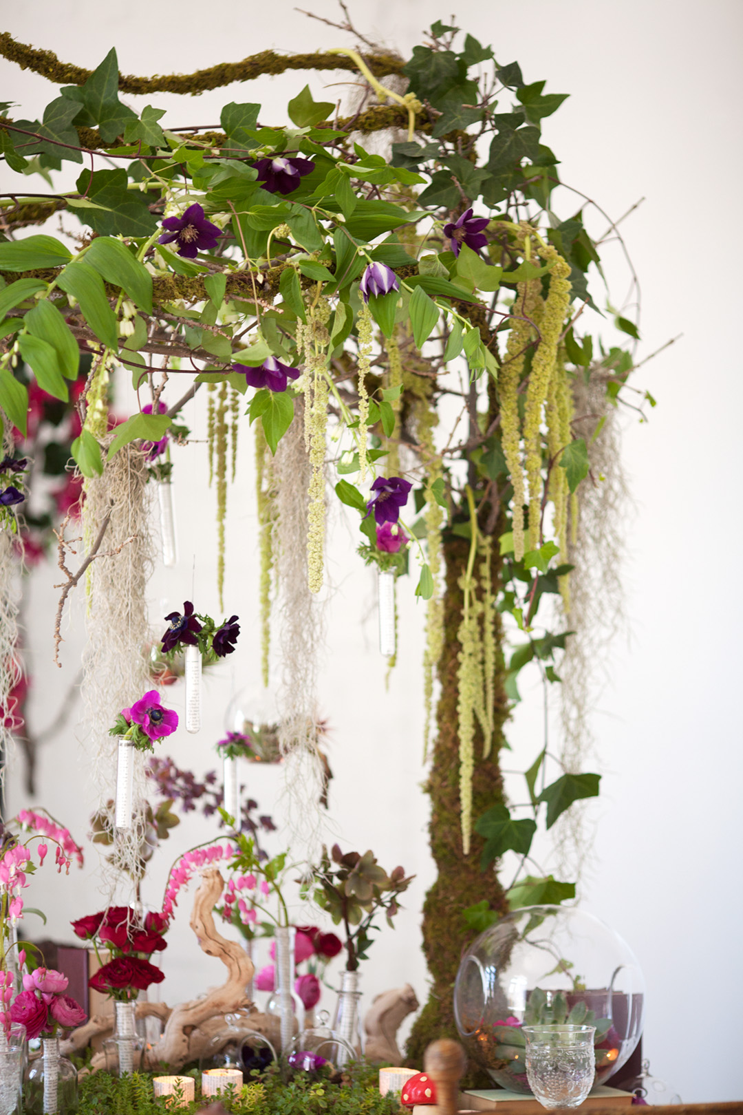 Enchanted Forest Inspired Baby Shower Celebrate the ART