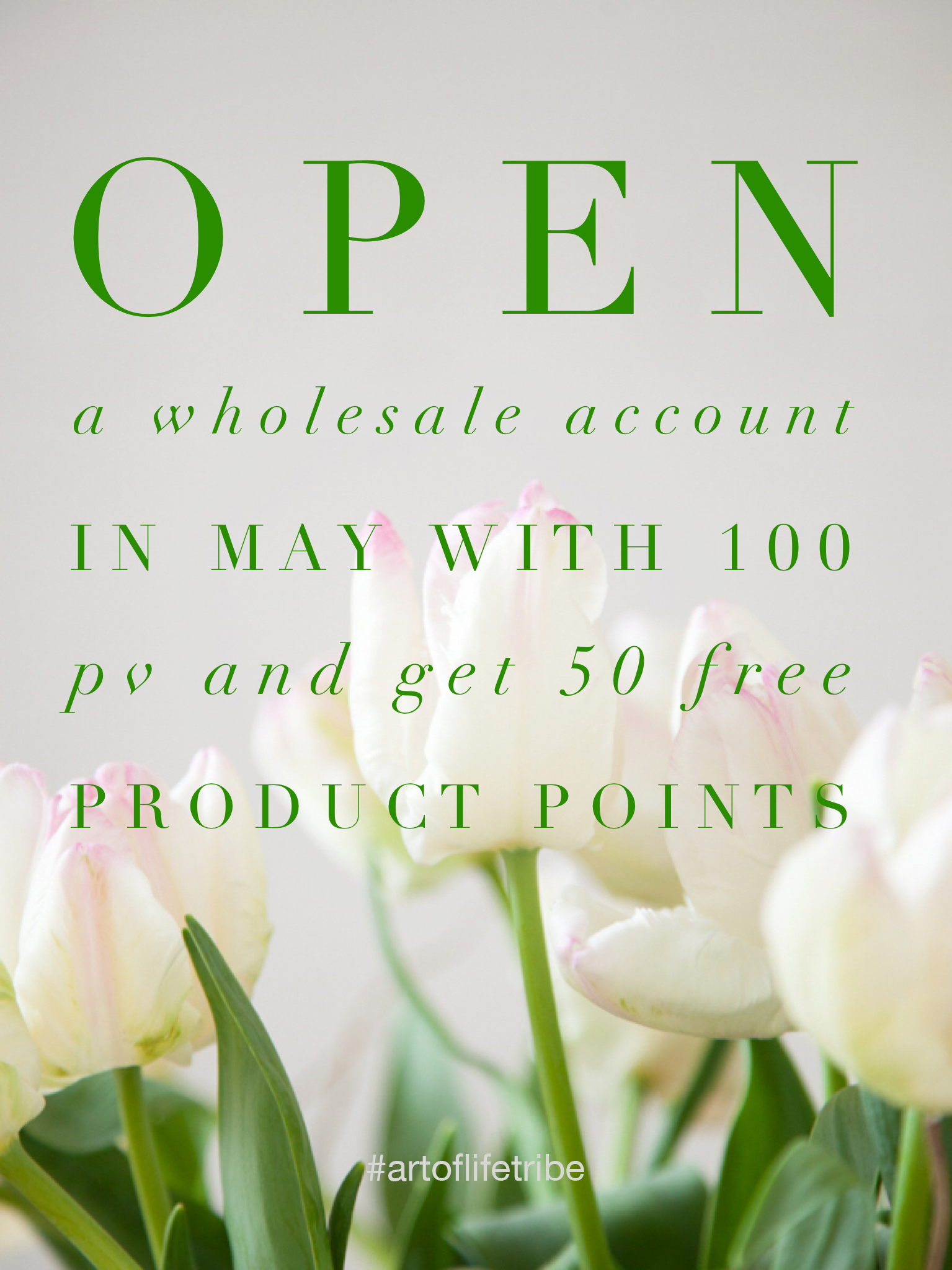 doTERRA May 2017 Promotion