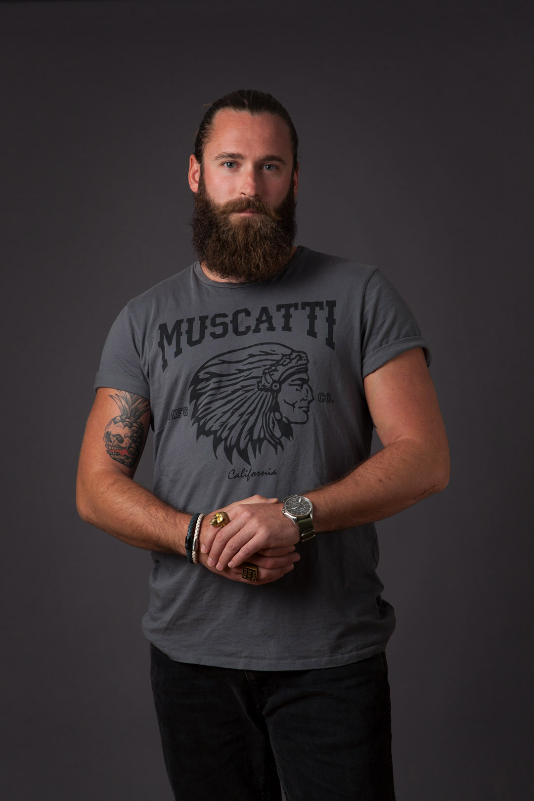 Muscatti   Fashion with a conscience. Eco-friendly and organic fashion.