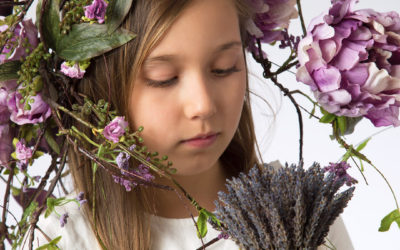 Top Four Essential Oils for Kids | Part 2 | Lavender