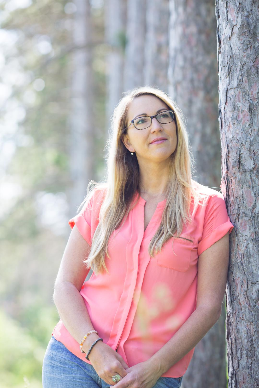 Vanessa Marie Dewsbury | Reiki Master, Soul Alive Barrie