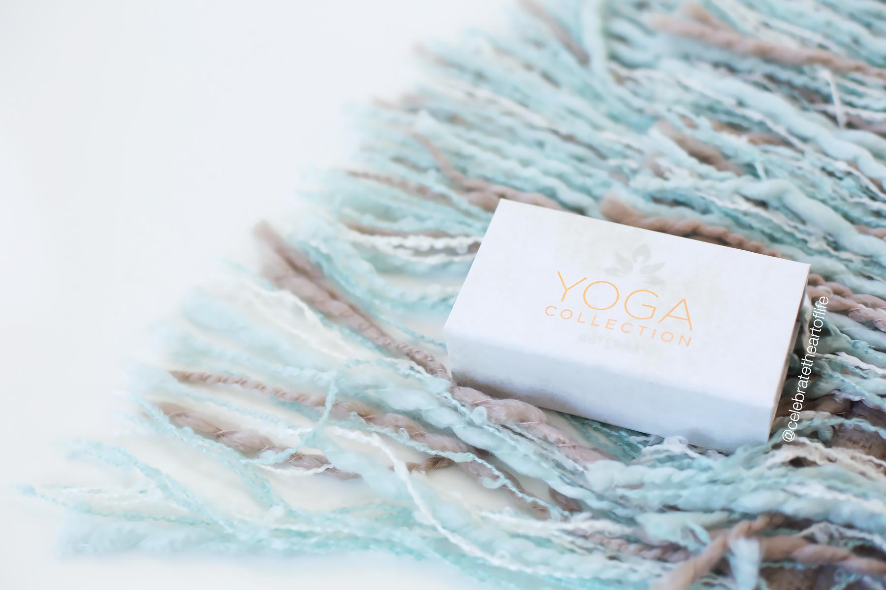 doTERRA new Yoga Oil Blends
